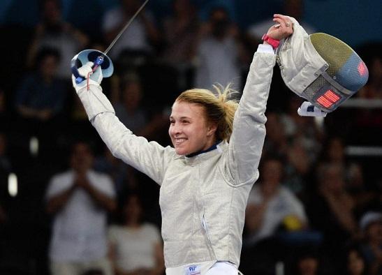 Українські спортсмени продемонстрували найкращі результати на фехтуванні в Туреччині, волейболі в Португалії і метанні молота в Німеччині