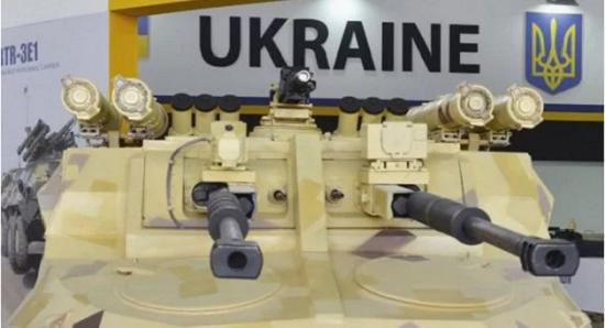 """Новий бойовий модуль """"Дуплет"""" успішно пройшов випробування і готовий """"попрацювати"""" вогнем по головах ворогів України"""