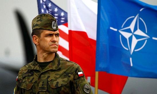 Президент Польщі закликав НАТО зробити належні висновки щодо агресивності Росії