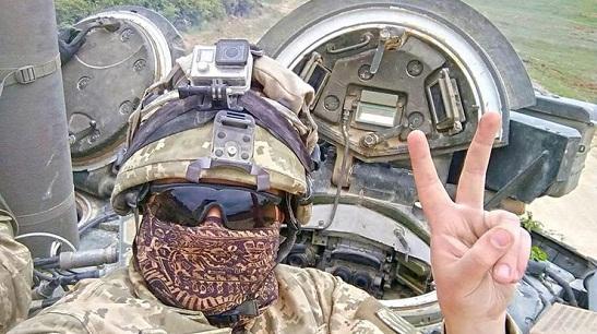 На спільних навчаннях у Німеччині українські десантники вразили солдатів НАТО високим рівнем бойової підготовки