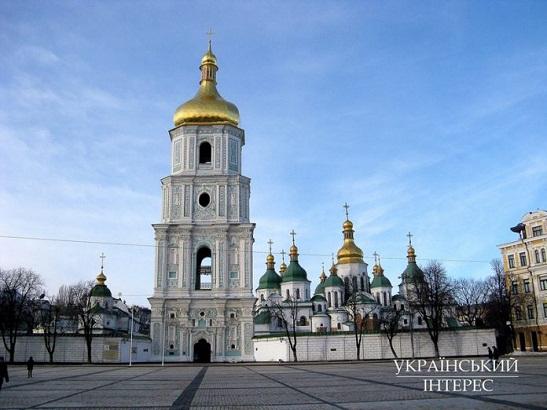 Археологи розпочали нові розкопки підземель Софійського собору в Києві