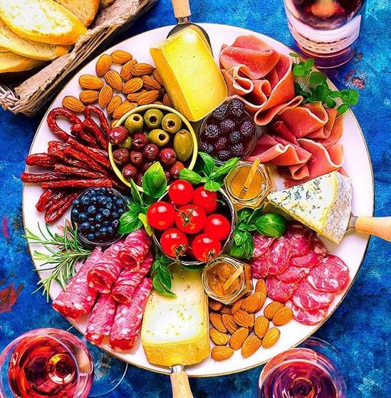 Українка увійшла до списку найкращих у світі… фотографів їжі