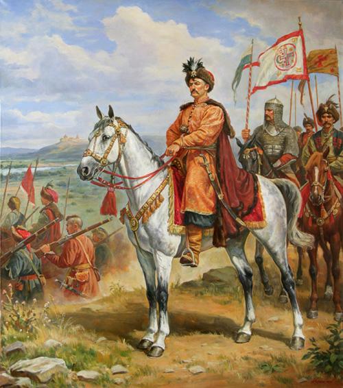 """У Чигирині відкриється спільна виставка двох козацьких заповідників – """"Держава, виборена вогнем і мечем"""""""