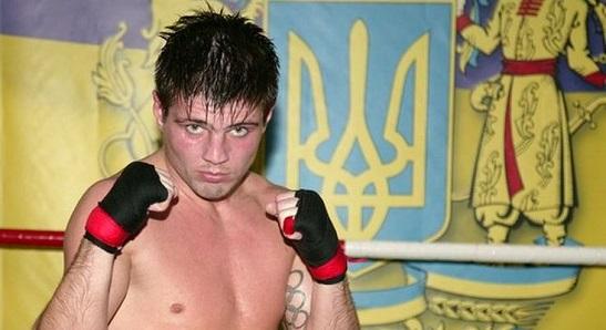 У популярному в США боксерському телешоу візьме участь боєць з України