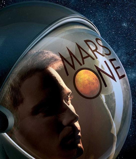 Українець перебрався у США. щоб підготуватись до польоту на Марс