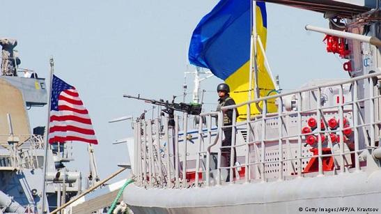 """""""Сі Бриз"""": Україна і США тренуються пліч-о-пліч бити спільного ворога на морі, на землі і в повітрі"""