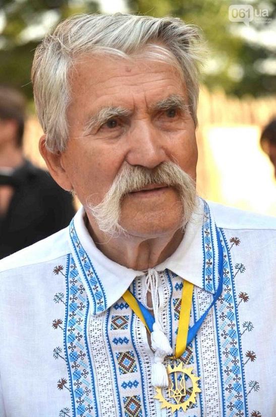 Не стало Левка Лук'яненка – людини, яка стояла біля витоків української Незалежності