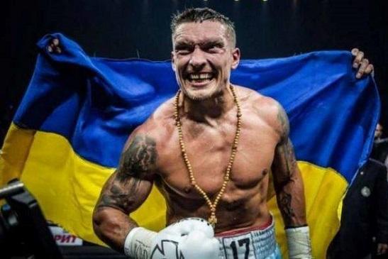 Українець у поєдинку в Москві переміг!