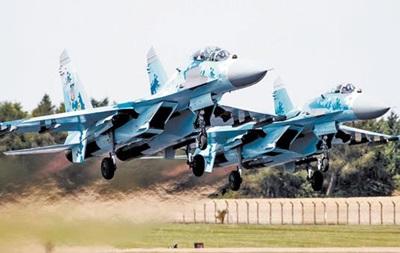 Українські Військово-Повітряні Сили отримають 30 модернізованих винищувачів і штурмовиків