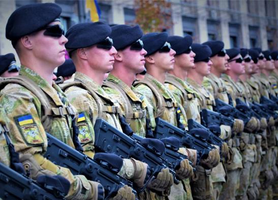 На Одещині формується нова бригада морської піхоти ЗСУ
