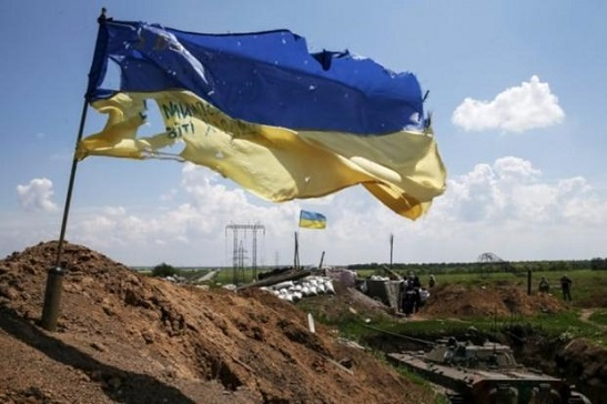 За місяць ООС очистили від ворога ще десять квадратних кілометрів української землі