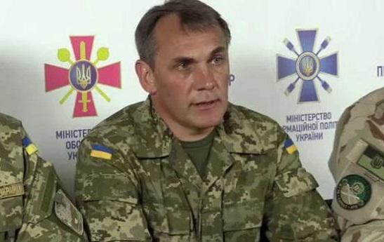 """СБУ відкрила інформацію про свою допомогу американцям у знищенні найманців російської ВПК """"Вагнер"""" у Сирії"""