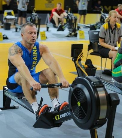 """Українці вибороли ще дві медалі на """"Invictus Games"""", цього разу – золоті!"""