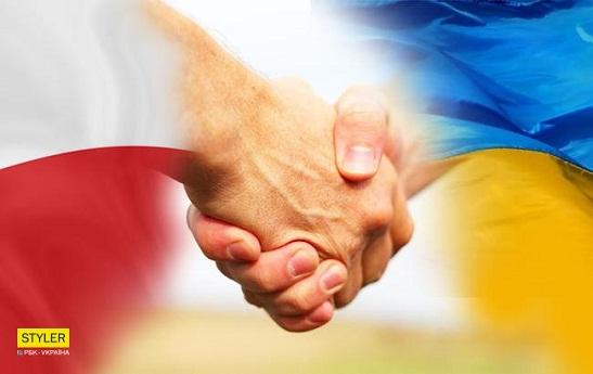 Україна й Польща домовилися: історики займатимуться минулим, а політики – думатимуть про майбутнє