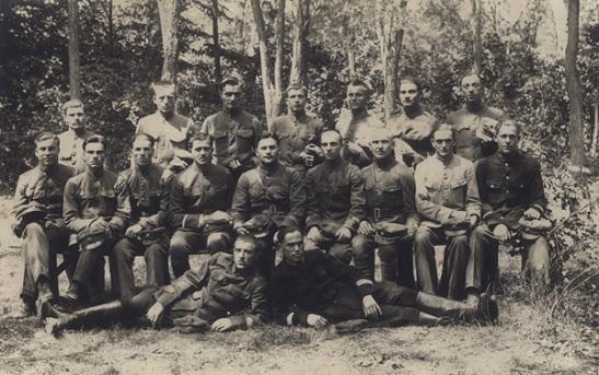 Відтепер онлайн невідомі фото Української Галицької Армії