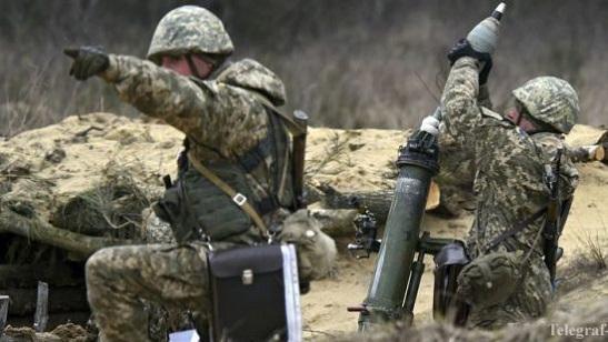 ЗСУ просунулись вперед під окупованим Донецьком
