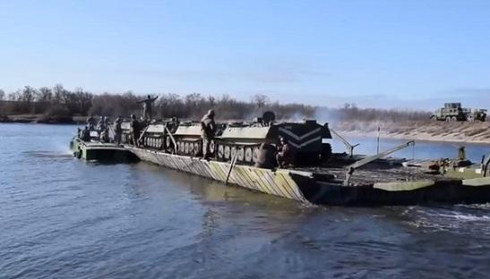 У мережі показали тренування протитанкового резерву ЗСУ на Донбасі