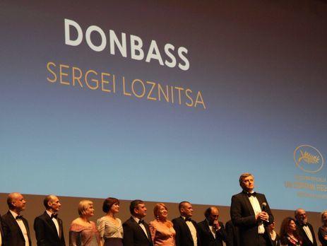 """Український фільм """"Донбас"""" здобув премію на фестивалі у Стамбулі"""