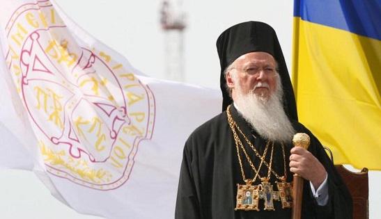 Синод Вселенського Патріархату ухвалив   текст Томосу для України