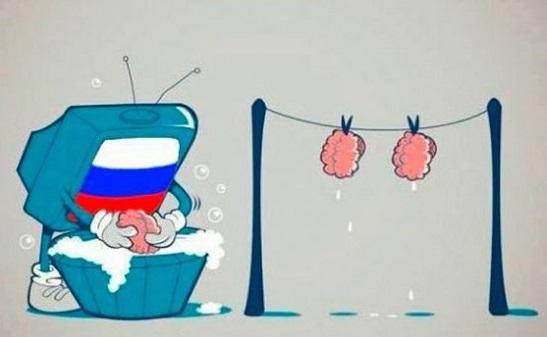 """ФСБ переконує росіян, що телефонне """"атакування Москви"""" організували українці і поляки"""
