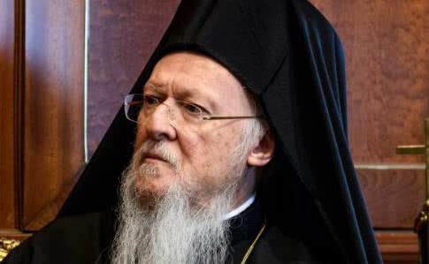 У Вселенського Патріарха Варфоломія повідомили, коли відбудеться Об'єднавчий Собор Православної Церкви в Україні