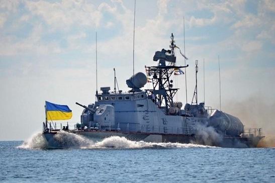 Військово-морські сили України піднято по тривозі