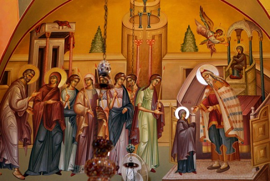 4 грудня – Введення в храм Пресвятої Богородиці: Що категорично не можна робити в цей день