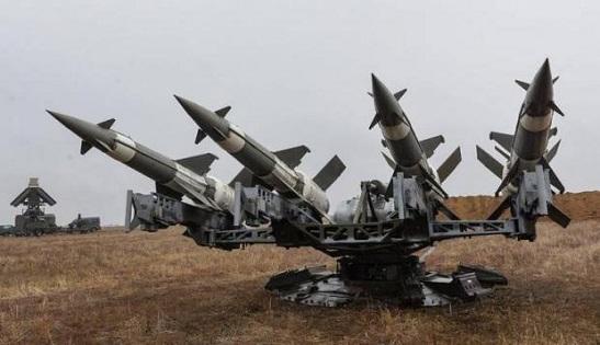 """Українці """"навчили"""" ракети С-125 спалювати ворожі кораблі і катери у радіусі 40 кілометрів"""