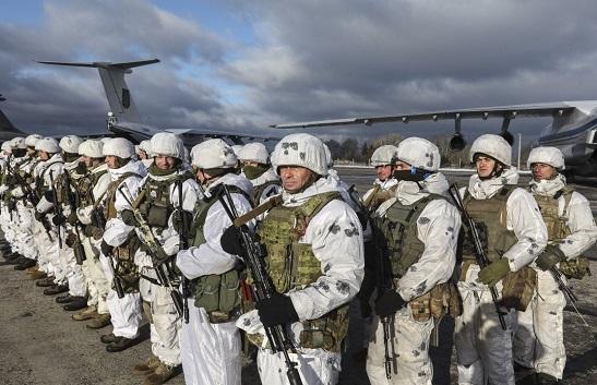Воєнний стан скасовано. Армія залишається в постійній боєготовності
