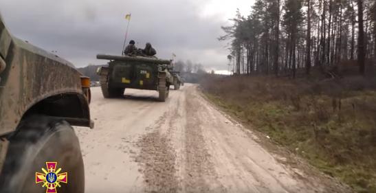 Вражаючий успіх: Українські військові викрали танк на навчаннях у Німеччині