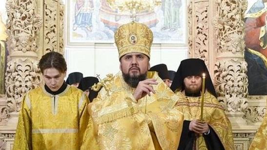 Об'єднавчий собор обрав предстоятеля майбутньої автокефальної помісної православної церкви в Україні – митрополита Епіфанія. Що відомо про нього?