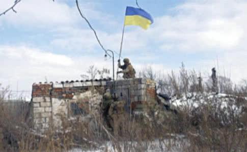 Майже всю сіру зону на Донбасі звільнили від бойовиків