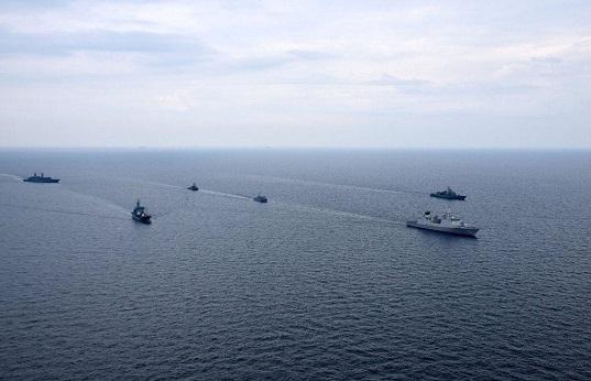Верховна Рада вдвічі збільшила зону українського контролю на морі
