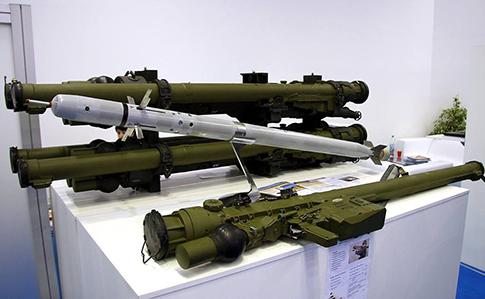 Наступного року Україна випробує крилаті ракети і ПЗРК