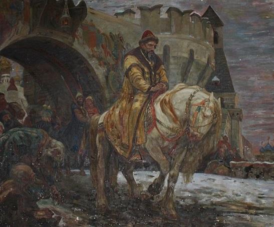 США повернуть Україні картину, викрадену під час Другої світової війни – допомогла українська розвідка і ФБР