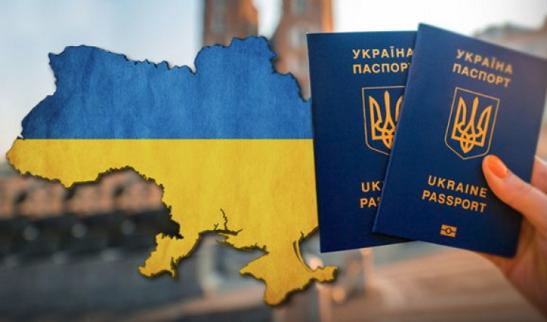 Україна домовляється про безвіз з 22 країнами
