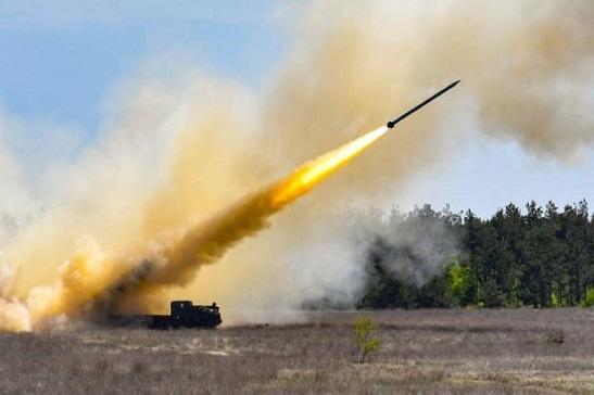 Україна отримає високоточну зброю майбутнього