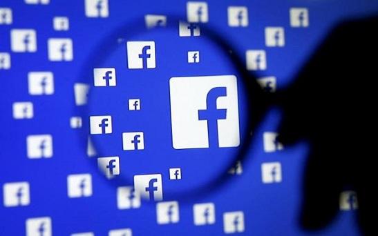 Facebook видалив проросійські групи, які поширювали міфи про Україну