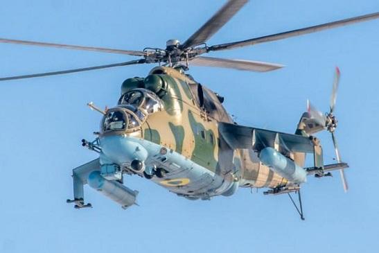 """Бойова авіація ЗСУ готова """"попрацювати"""" за будь-якої погоди: на Полтавщині стартували масштабні військові навчання"""