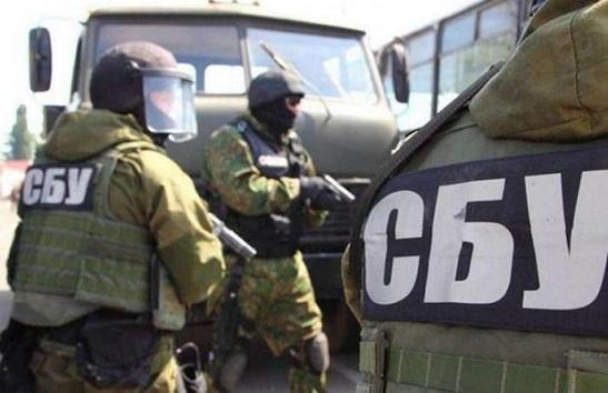 """Контррозвідники СБУ піймали у Харкові проросійського бойовика з банди """"Ночные волки"""""""