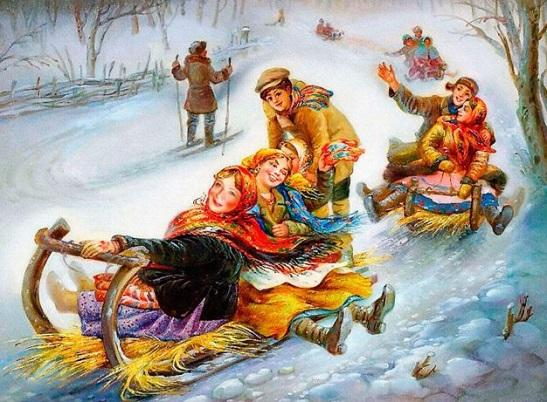 Старий Новий Рік (свято Василя) 14 січня: історія, традиції, народні прикмети