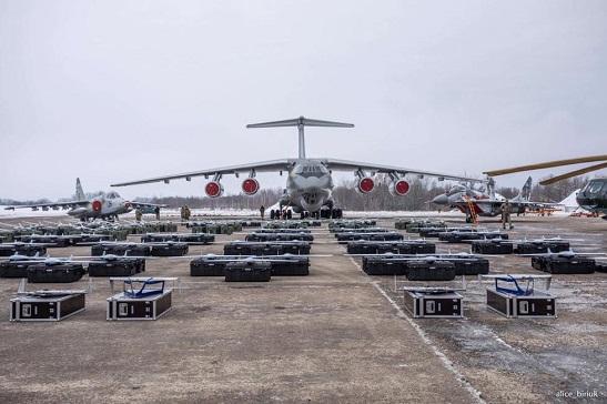 """""""Укроборонпром"""" протягом року передав ЗСУ 50 бойових літаків і вертольотів"""