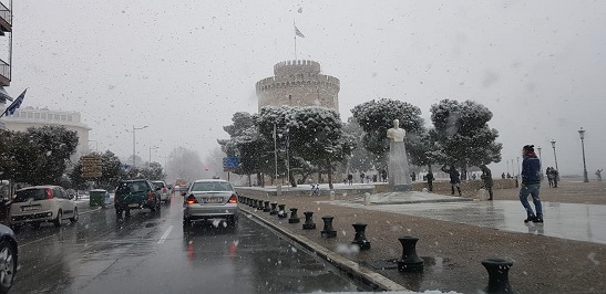 """Українці Греції готують грандіозне свято """"Українська колядка в Салоніках"""""""