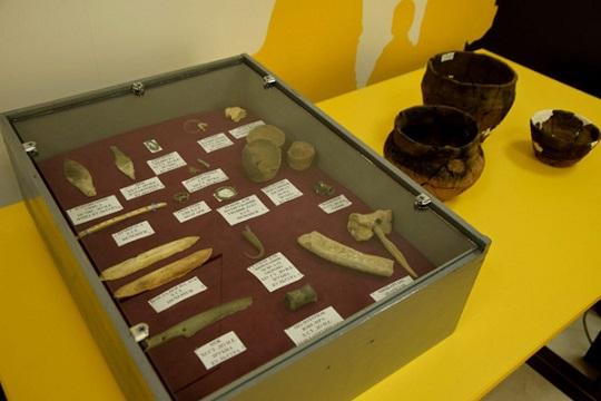 На Донеччині знайшли свідчення існування давньої культури