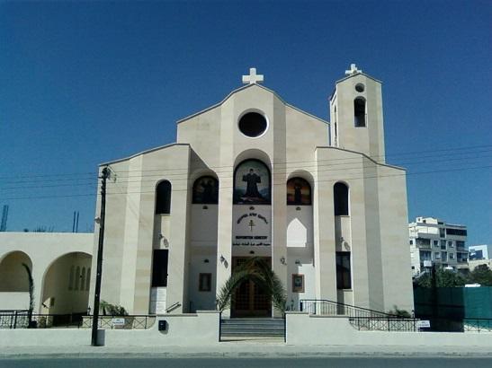 У Лімассолі на Кіпрі українці готуються зустрічати Різдво літургією українською мовою