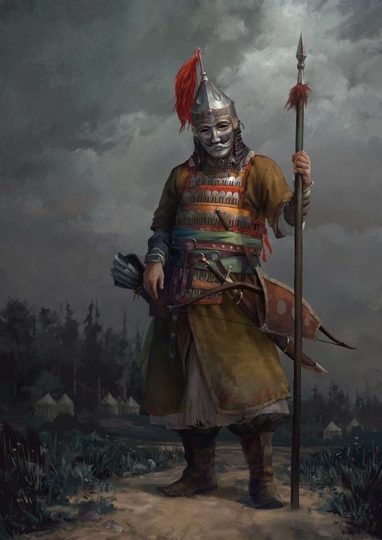Прототип гоголівського Вія взимку 1105 року вбивав і палив Заруб на Канівщині…