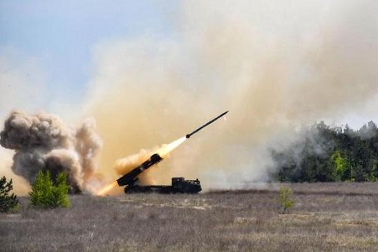 """ЗСУ цього року отримає сотні ракет """"Вільха"""""""