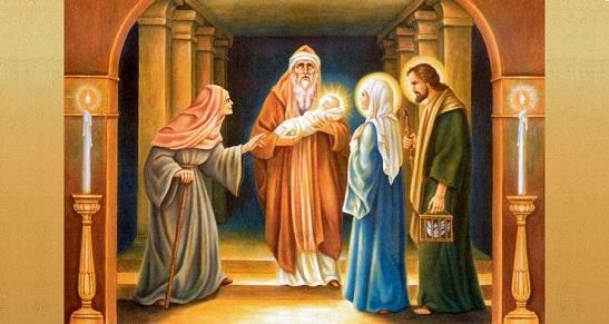 День, коли зима зустрічається з весною: православні святкують Стрітення Господнє