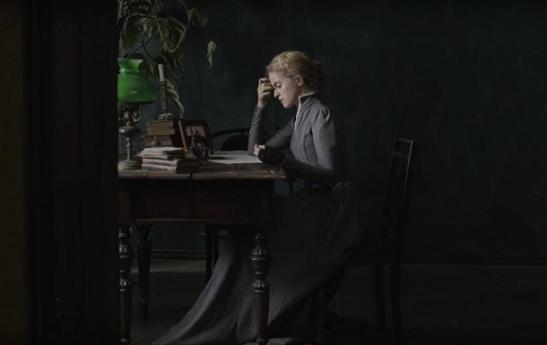 Автори фільму про Лесю Українку оприлюднили перший тизер стрічки