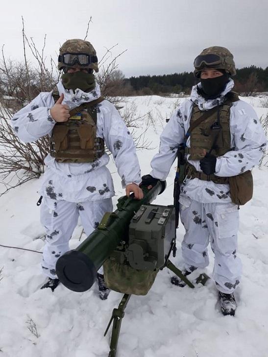 За 5 днів 10-а гірсько-штурмова бригада ЗСУ знищила 4 одиниці ворожої техніки